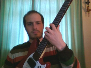 Rock Band 3 Pro Guitar